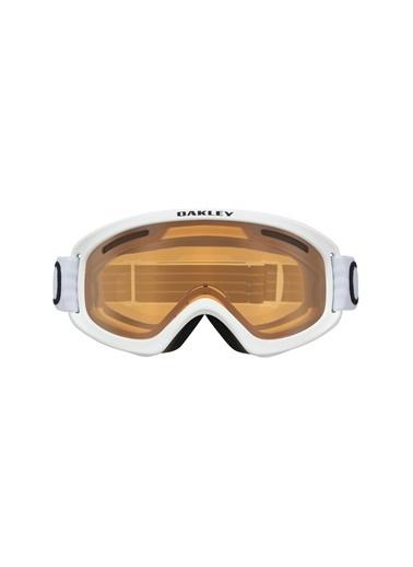 Oakley Oakley O Frame 2.0 Pro Çocuk Goggle Beyaz